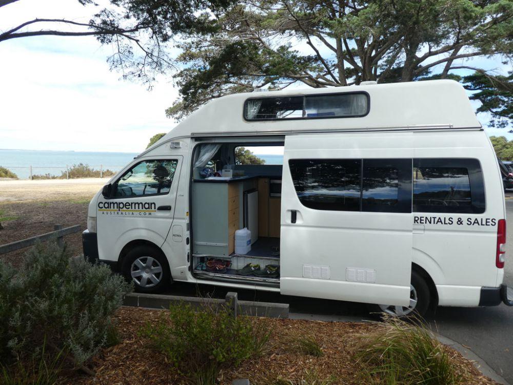 campervan-torquay-great-ocean-road