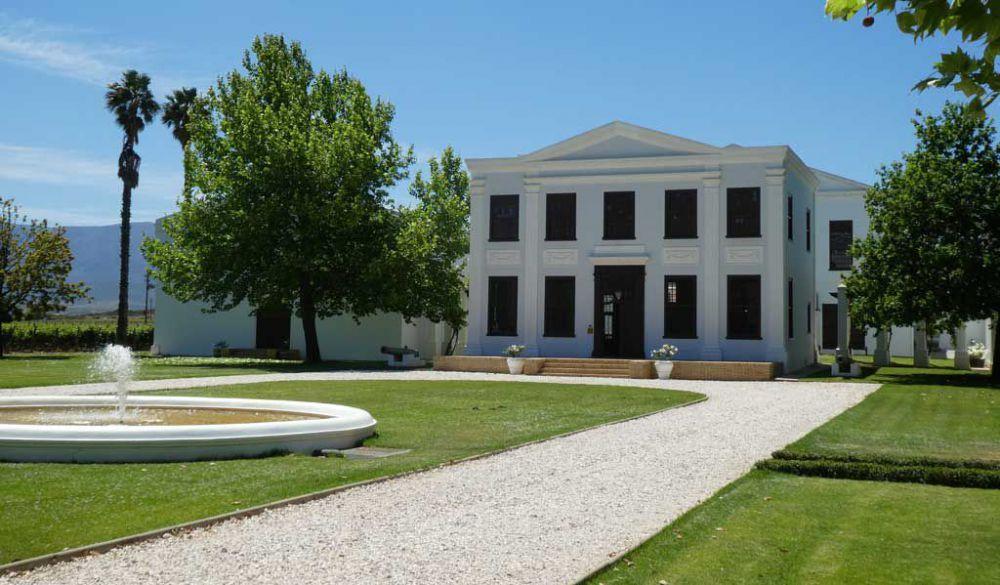de-wetshof-estate