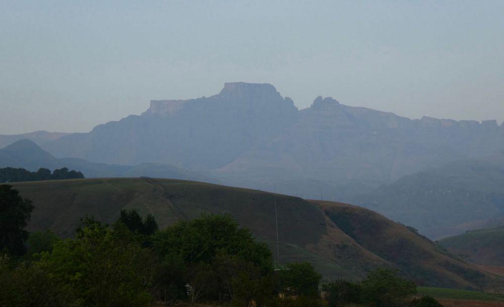 drakensberge-die-höchste-bergkette-südafrikas