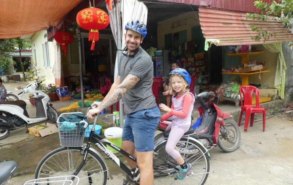 fahrradtour-cat-ba-halong-bucht