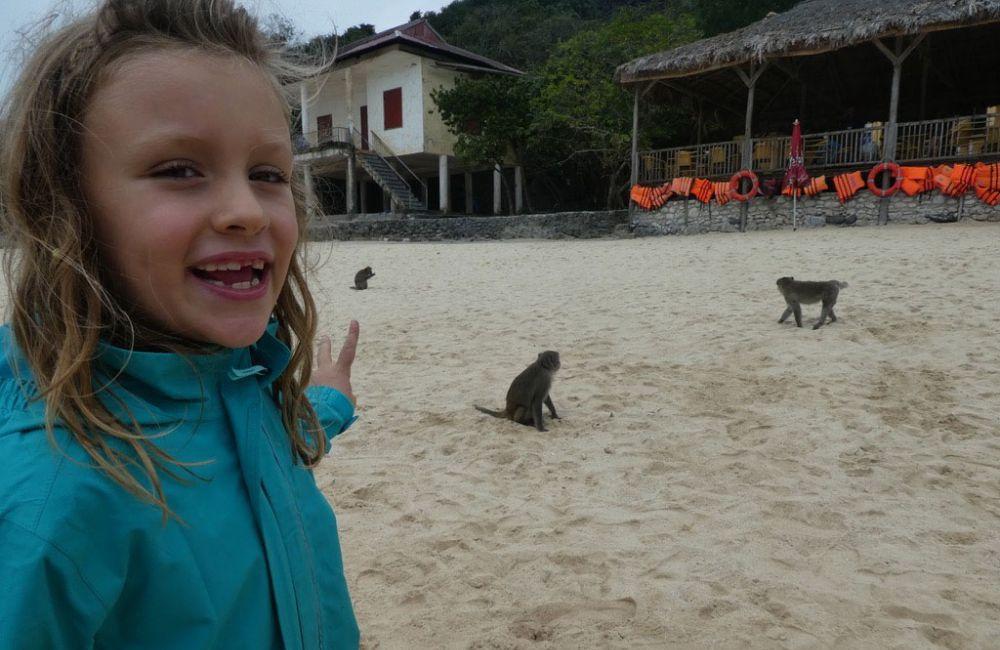 monkey-island-halong-bucht-2