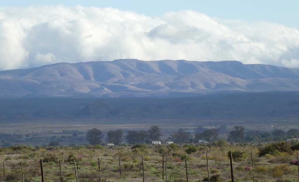 outeniqua-berge