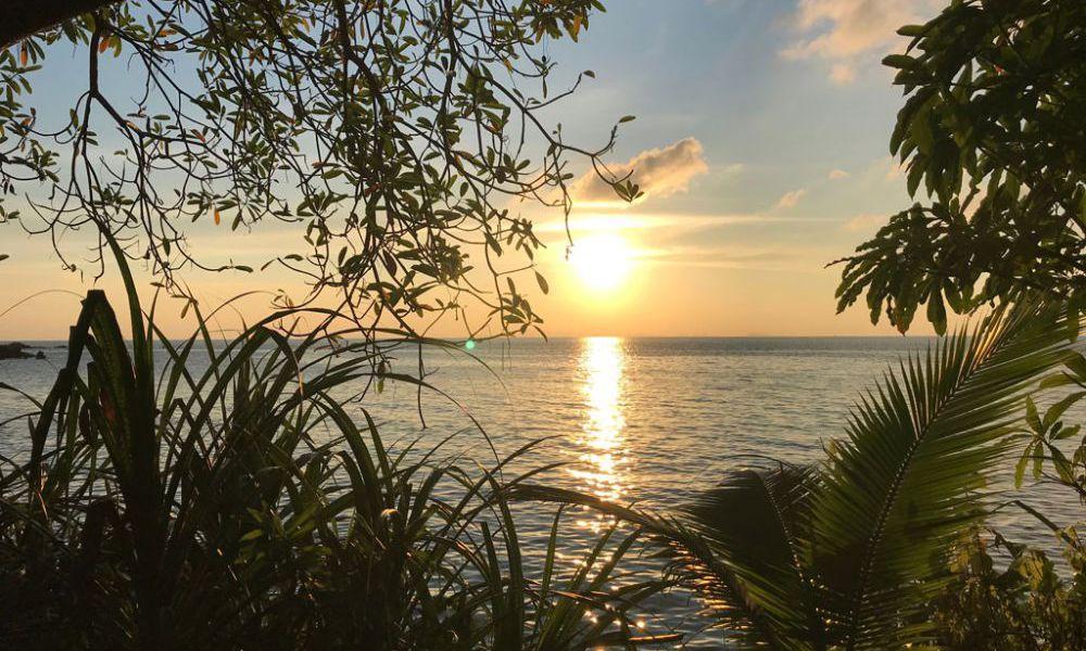 sonnenuntergang-secret-beach